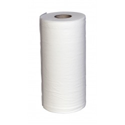 "Bowcare 2 Ply Hygiene Roll White 10"" (25cm)"