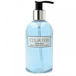 Courtesy  Luxury Hand Wash