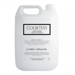 Courtesy Luxury Hand Moisturiser refill