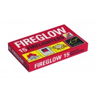 Firelighters *NEW PACK SIZE*