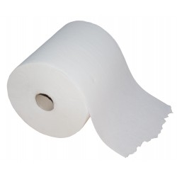 Bowcare AutoCut 2ply White Towel Roll