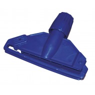 Kentucky Plastic Mop Holder Blue