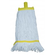 Bowcare Hygiene Prairie Mop head Yellow