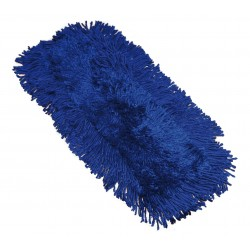 Dustmate 40cm Sweeper Heads Blue