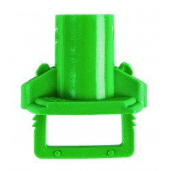 Bowcare BIG Mop Refill System Clip Green