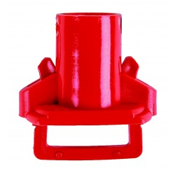 Bowcare BIG Mop Refill System Clip Red