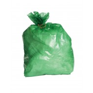 Green 15kg Refuse Sack