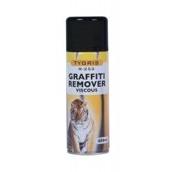 Graffiti Remover Viscous