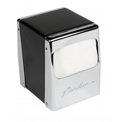 1 Ply Dispenser Napkins 24x30cm M
