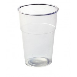 1 Pint Flexi Glass 20oz/500ml