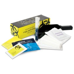 Body Fluid Kit - Single Use