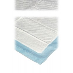 Bowcare Fluff Filled Underpads - 65g 60x90cm