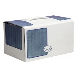Bowtex Perform Dispenser Box