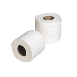 Bowcare 2 Ply Soft Toilet Roll 320 Sheet