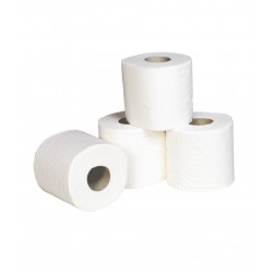 Bowcare Luxury Toilet Roll 3 Ply