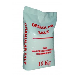 Granular Dish Washer Salt