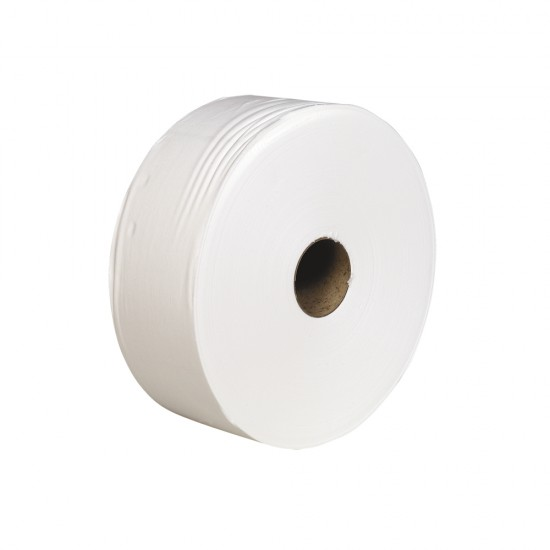 Bowcare 2 Ply Jumbo Toilet Tissue 60mm Core