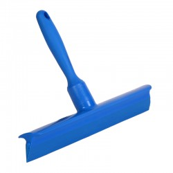 240mm Hand Held Squeegee Blue