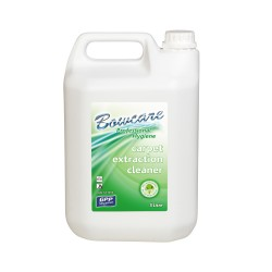 Bowcare Greenest Carpet Extraction Cleaner