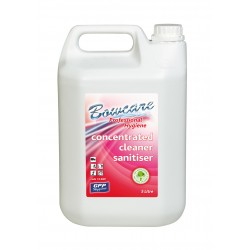 Bowcare Concentrated Cleaner Sanitiser
