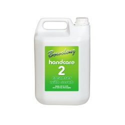 Bowclenz Beaded Heavy Duty Hand Cleanser