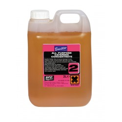 BowstarEco Catering Cleaner Sanitiser Concentrate