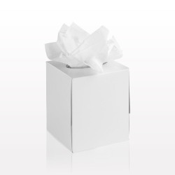 Bowcare Cube Tissues