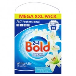 Bold 2 In 1 85 wash