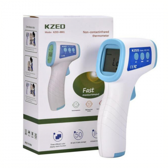 Infrared Sensor Handheld Thermometer