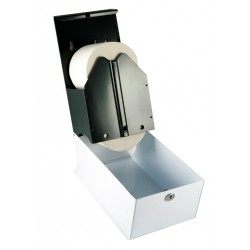 Bowmatic Toilet Roll Metal Dispenser