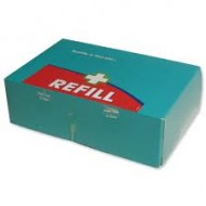First Aid Refill - Food 1-10