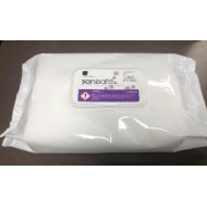 Antiviral Hand and Surface Wipes
