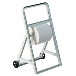 Industrial roll Floorstand 90x46x49cm