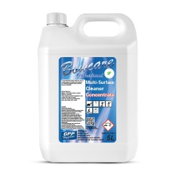 Bowcare AntiBac Surface Cleaner Concentrate 2x5L