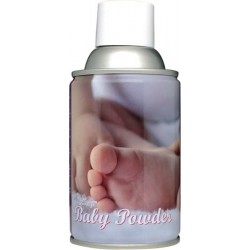 Bowcare Air Freshener Refill Baby Powder
