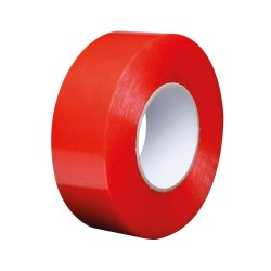 Double-Sided Tape - Red