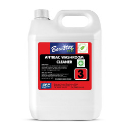 BowstarEco AntiBac Washroom Cleaner Concentrate