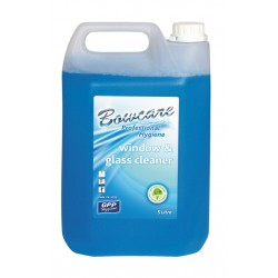 Bowcare Greenest Window & Glass Cleaner - Refill