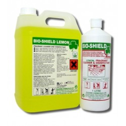 Bioshield Lemon 5L
