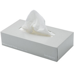 Bowcare Facial Tissues NEW 36 pack