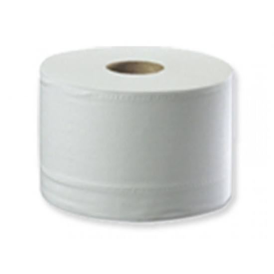 Bowcare S Roll 2ply toilet tissue 135mm