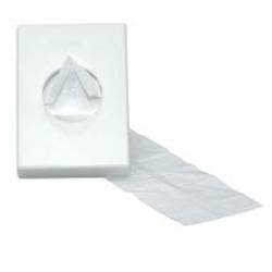 Bowcare Plastic Bag Dispenser For Sanitary Towels