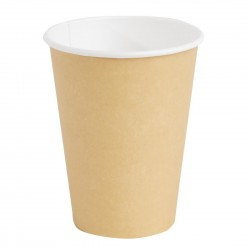 12oz/340ml Paper Hot Drink Cup