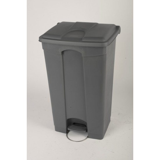 90 Ltr Plastic Mobile Bin With Pedal