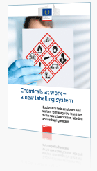 >EU Chemical Label Guide